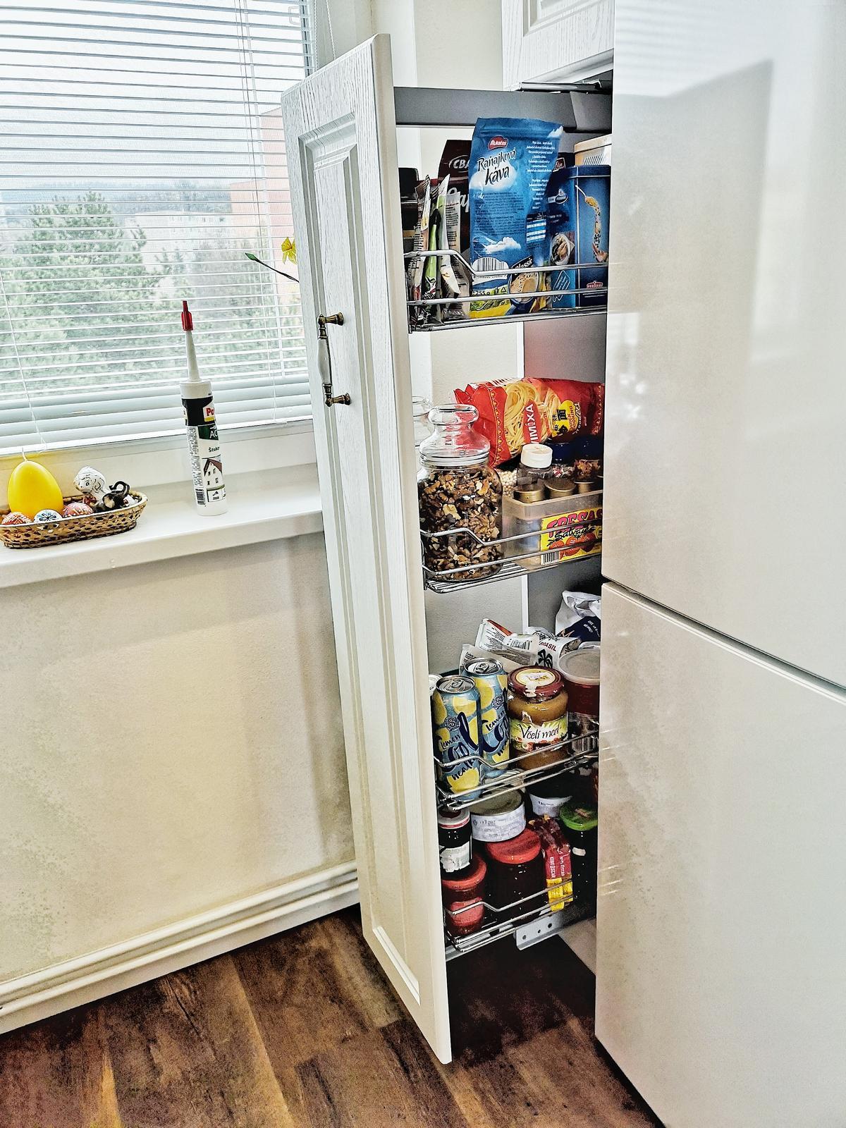 Kuchynské linky - Obrázok č. 4