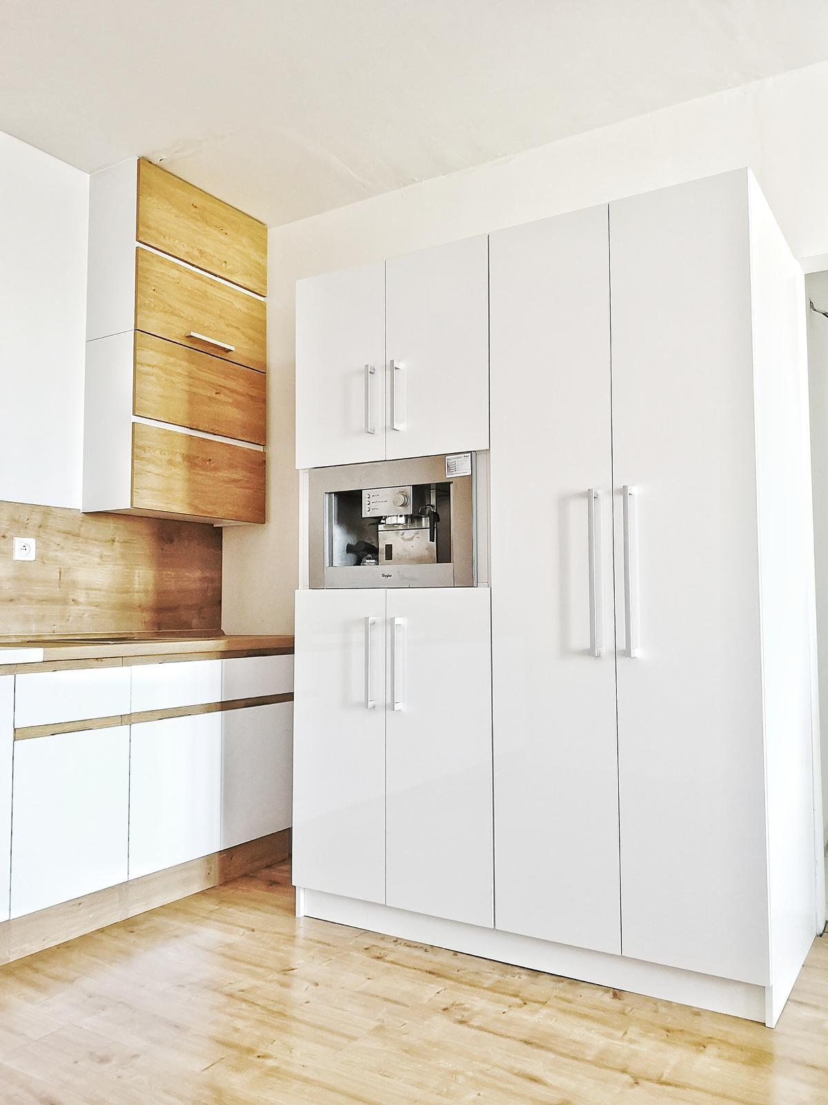 Kuchynské linky - Obrázok č. 33