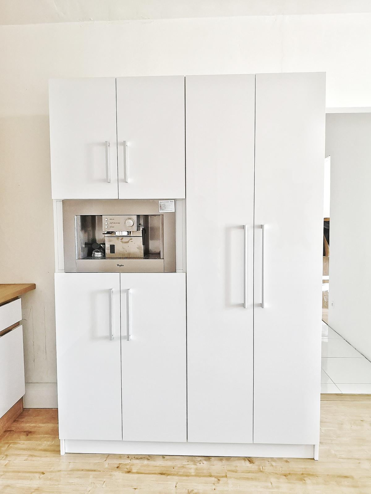 Kuchynské linky - Obrázok č. 40