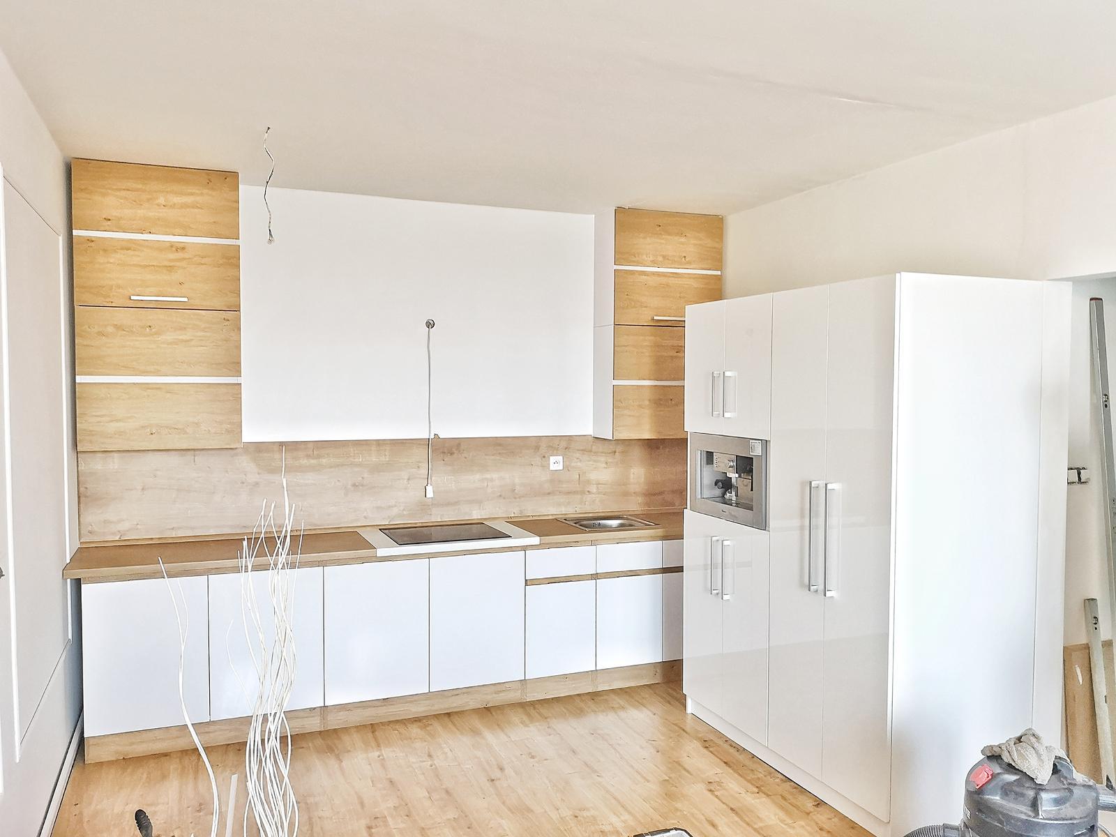 Kuchynské linky - Obrázok č. 43