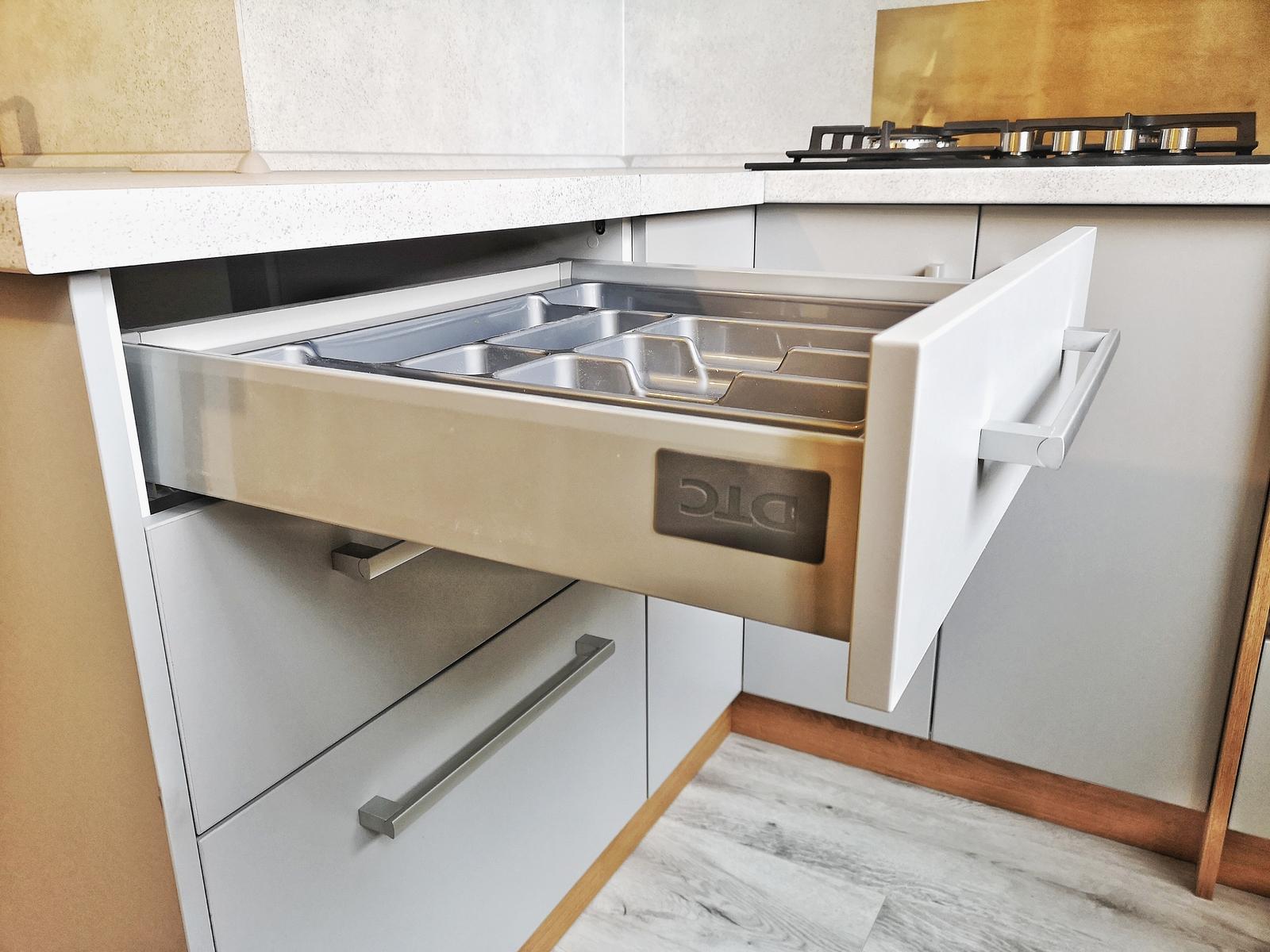 Kuchynské linky - Obrázok č. 47