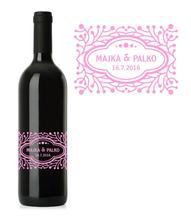 Keďže sme vinárska rodina tak si myslím,ze etikety od Depingo su in