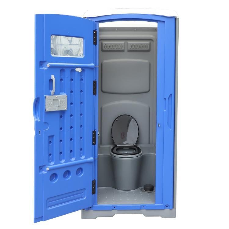Mobilné splachovacie WC - Obrázok č. 1