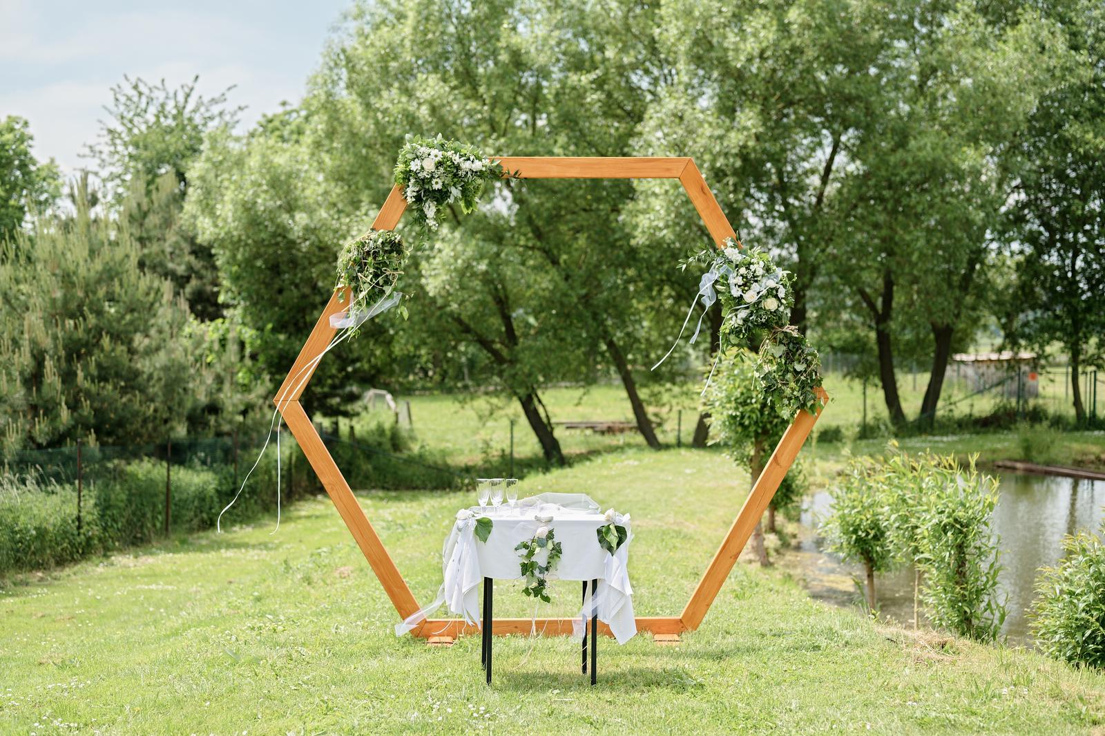 Věci na svatbu - Obrázek č. 1