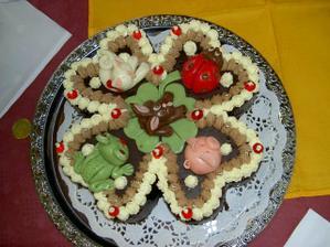dortík pro dětičky...