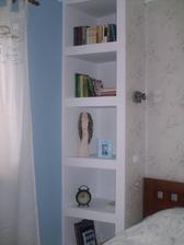...tých knižiek tam ešte nie je veľa...ale ja to rýchlo dobehnem :)