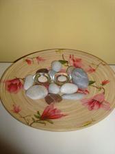 opět můj výtvor&kameny z Řecka