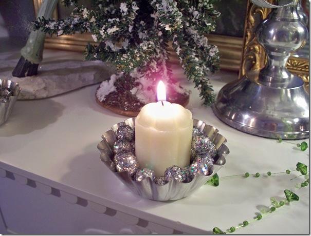 Natural christmas (aké dekorácie si môžeš vyrobiť sama:) ☃ - Obrázok č. 376