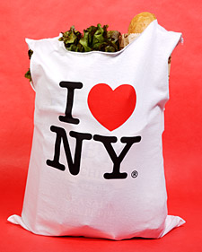 Recyklované a iné nápady ♻ - taška z trička