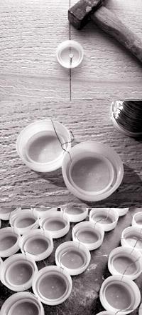 Recyklované a iné nápady ♻ - Obrázok č. 58