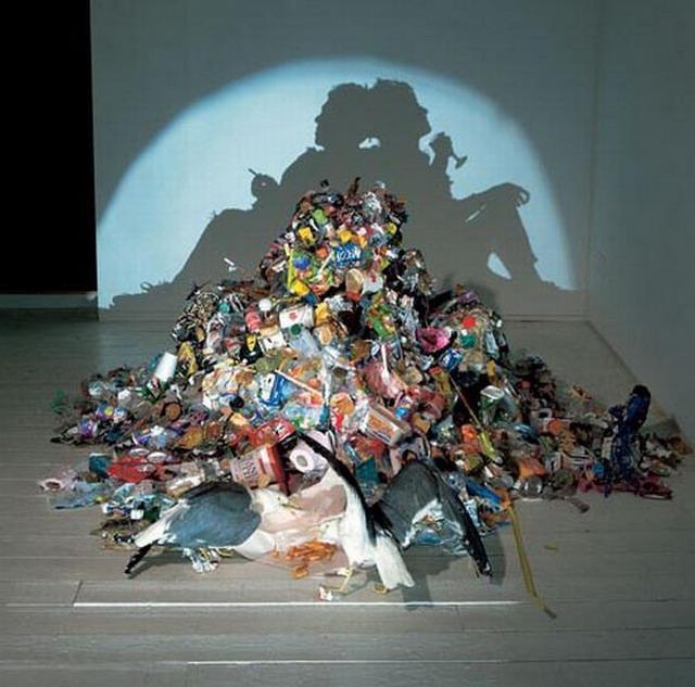 Recyklované a iné nápady ♻ - Obrázok č. 164