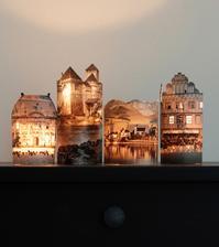 http://fellowfellow.com/diy-houses-by-night/