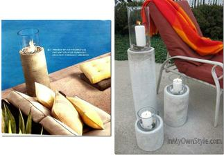 http://inmyownstyle.com/2011/08/how-to-make-a-restoration-hardware-concrete-fire-column.html