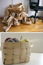 http://www.designsponge.com/2012/01/sewing-101-recycled-paper-basket.html#more-127114