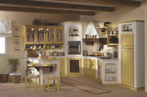 Drevo a biela v kuchyni - Obrázok č. 88