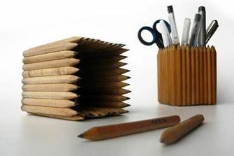 ikea ceruzky .//http://gadgetsin.com/diy-your-own-pencil-holder.htm