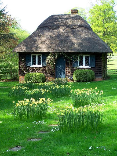 Zahrada - Pohádka