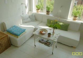 home made ....gauč a manželská postel (o obrázok dalej)