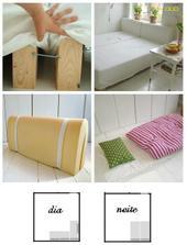 gauč vs postel