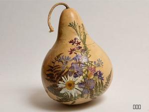 dóza :) //////// http://www.craftypod.com/2008/10/24/outta-my-gourd-as-it-were/