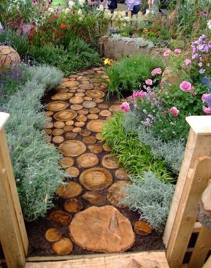 Kouzelná zahrada - Obrázek č. 48