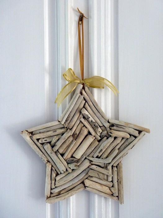 Natural christmas (aké dekorácie si môžeš vyrobiť sama:) ☃ - Obrázok č. 385