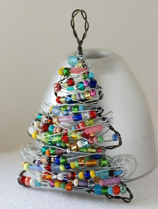 Natural christmas (aké dekorácie si môžeš vyrobiť sama:) ☃ - Obrázok č. 388