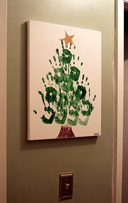 Trochu ine Vianoce - inspiracie - Obrázok č. 29