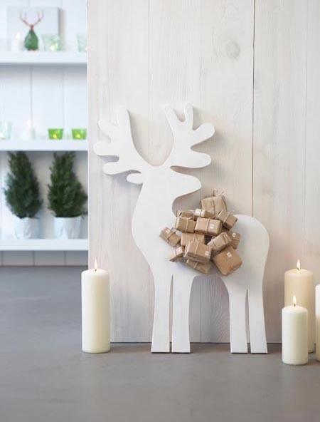 Natural christmas (aké dekorácie si môžeš vyrobiť sama:) ☃ - Obrázok č. 394