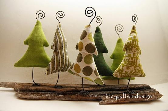 Natural christmas (aké dekorácie si môžeš vyrobiť sama:) ☃ - milé