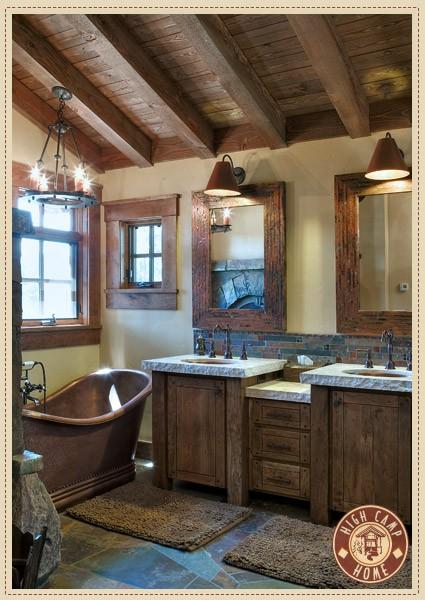 Netradiční koupelny - Obrázek č. 84