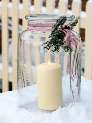 Natural christmas (aké dekorácie si môžeš vyrobiť sama:) ☃ - Obrázok č. 407