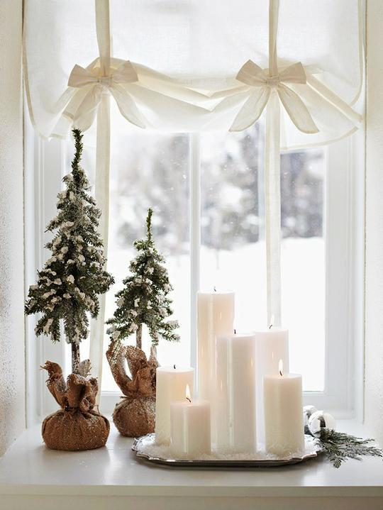 Natural christmas (aké dekorácie si môžeš vyrobiť sama:) ☃ - Obrázok č. 418