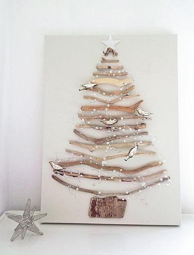 Natural christmas (aké dekorácie si môžeš vyrobiť sama:) ☃ - Obrázok č. 425