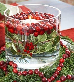Natural christmas (aké dekorácie si môžeš vyrobiť sama:) ☃ - Obrázok č. 433