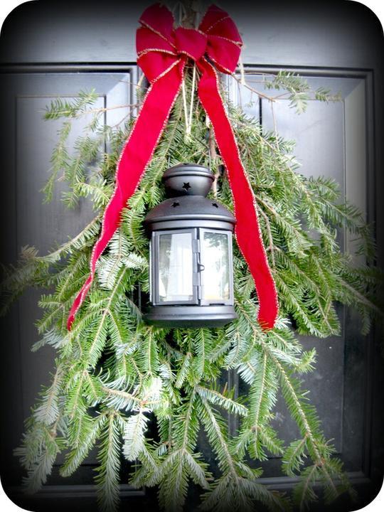 Natural christmas (aké dekorácie si môžeš vyrobiť sama:) ☃ - Obrázok č. 448