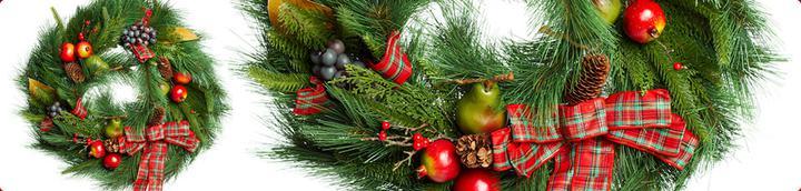 Natural christmas (aké dekorácie si môžeš vyrobiť sama:) ☃ - Obrázok č. 4