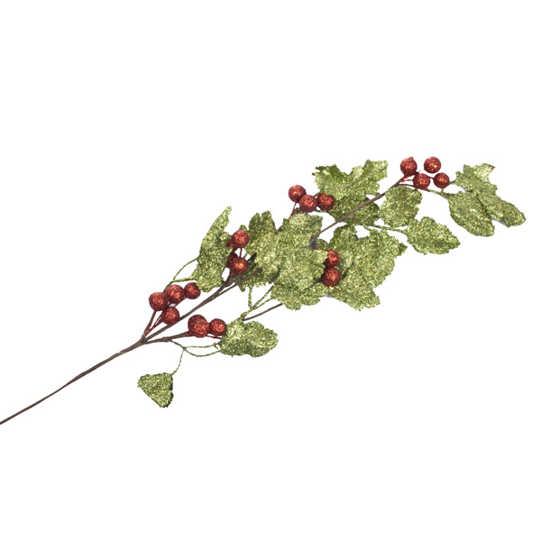 Natural christmas (aké dekorácie si môžeš vyrobiť sama:) ☃ - Obrázok č. 18
