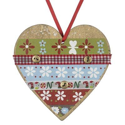 Natural christmas (aké dekorácie si môžeš vyrobiť sama:) ☃ - Obrázok č. 41