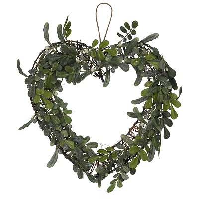 Natural christmas (aké dekorácie si môžeš vyrobiť sama:) ☃ - Obrázok č. 45