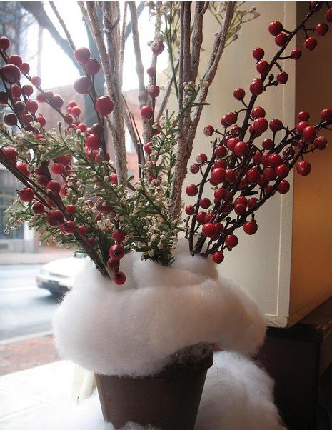 Natural christmas (aké dekorácie si môžeš vyrobiť sama:) ☃ - Obrázok č. 24