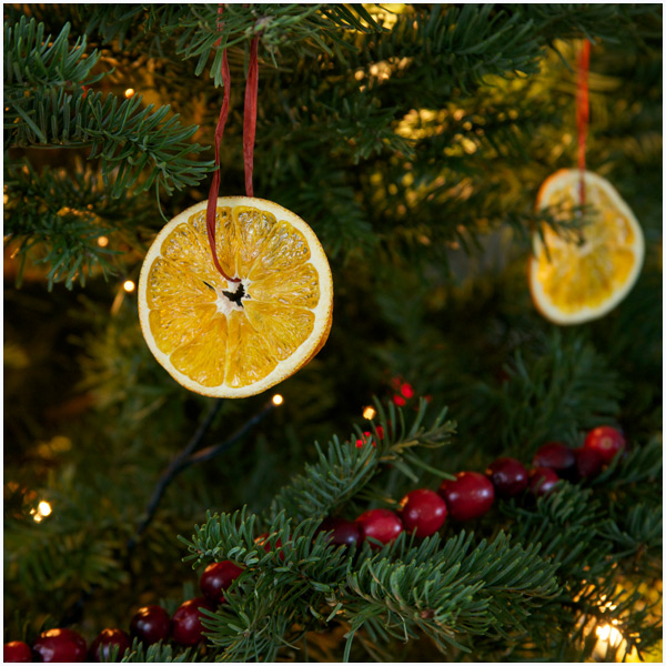 Natural christmas (aké dekorácie si môžeš vyrobiť sama:) ☃ - Obrázok č. 36