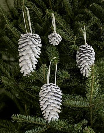 Natural christmas (aké dekorácie si môžeš vyrobiť sama:) ☃ - Obrázok č. 42