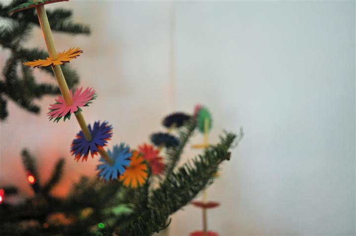 Natural christmas (aké dekorácie si môžeš vyrobiť sama:) ☃ - Obrázok č. 50