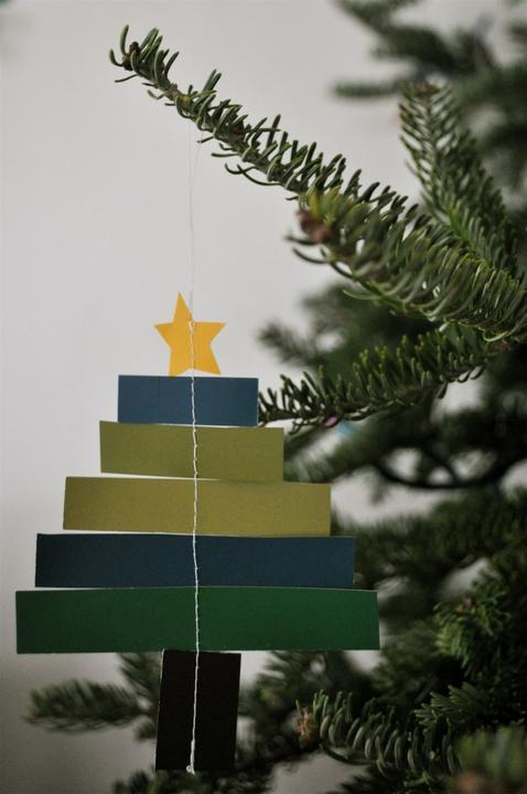 Natural christmas (aké dekorácie si môžeš vyrobiť sama:) ☃ - Obrázok č. 51