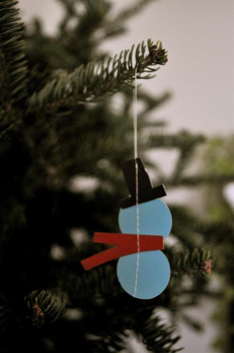 Natural christmas (aké dekorácie si môžeš vyrobiť sama:) ☃ - Obrázok č. 52