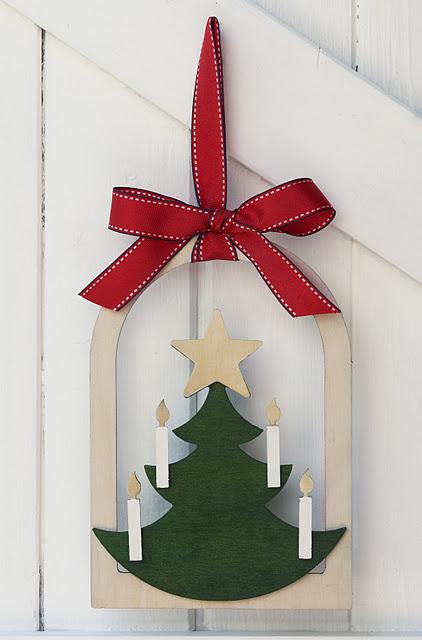 Natural christmas (aké dekorácie si môžeš vyrobiť sama:) ☃ - Obrázok č. 58