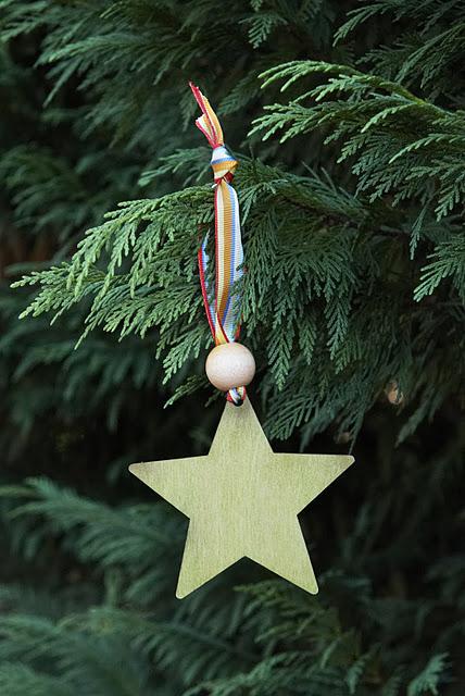 Natural christmas (aké dekorácie si môžeš vyrobiť sama:) ☃ - Obrázok č. 59