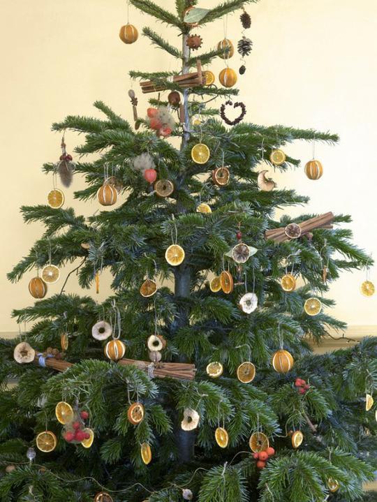 Natural christmas (aké dekorácie si môžeš vyrobiť sama:) ☃ - Obrázok č. 60