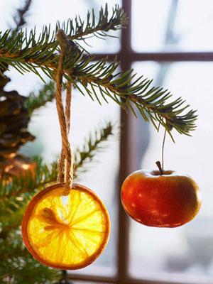 Natural christmas (aké dekorácie si môžeš vyrobiť sama:) ☃ - Obrázok č. 63